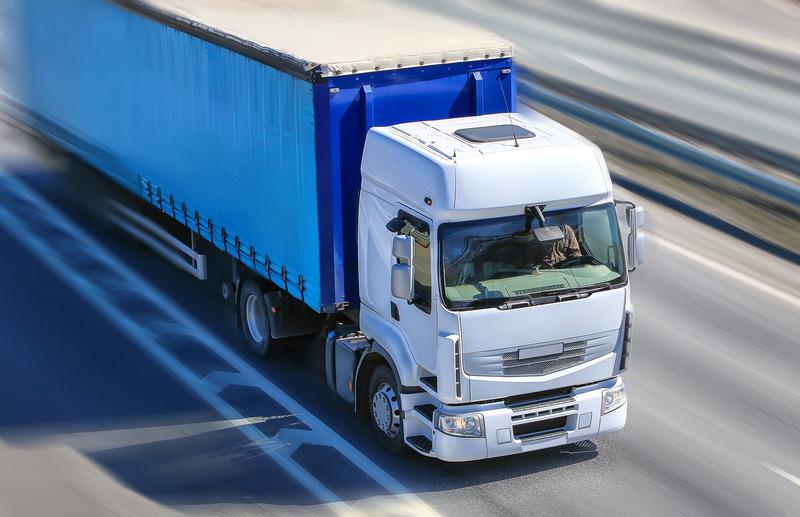 Licenza trasporto merci in conto proprio