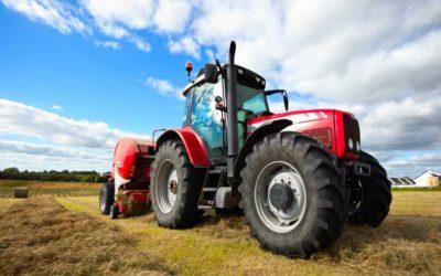 Quali documenti per macchine agricole e operatrici