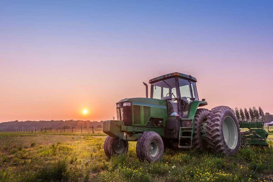 Quando fare la revisione di macchine agricole e operatrici