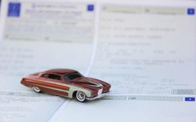 Duplicato Carta di circolazione: quando richiederlo
